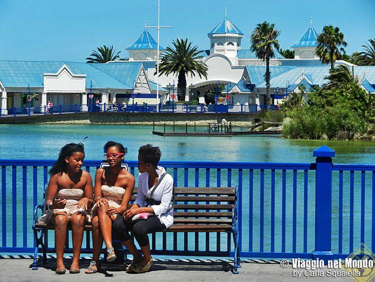 Port Elizabeth, Sud Africa
