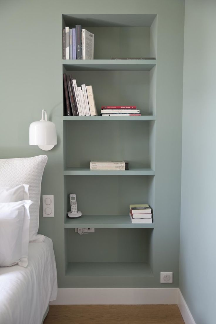 17 best ideas about bedroom cupboards on pinterest shoe for Interieur chambre adulte