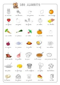 112 best images about vocabulaire on pinterest livres for Anglais vocabulaire cuisine
