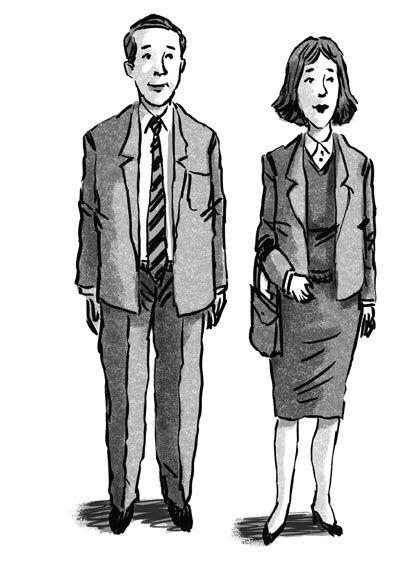 Dress for Success: BC Professional Dress Code