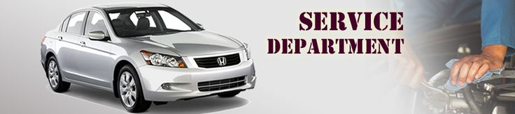 http://www.goudyhonda.com/honda-service-alhambra     If your Honda is in need of service or repair, be sure to schedule a service appointment with our expert Honda service department at Goudy Honda.