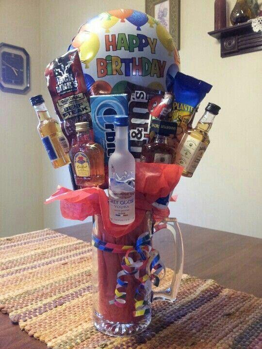 Blerick Birthday Gifts Birthday Gift Baskets 40th