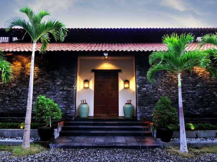 Villa Desuma
