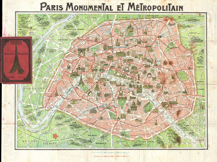 The Best Map Of Nice France Ideas On Pinterest Nice France - Paris map in english