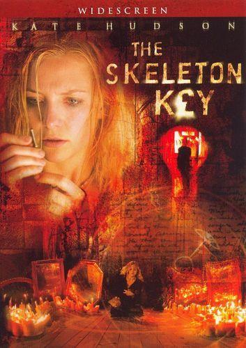 The Skeleton Key [WS] [DVD] [2005]