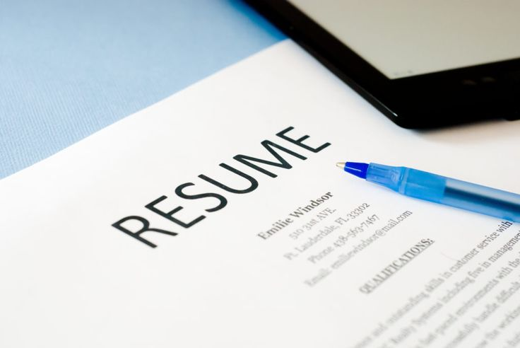 Common Mistakes Pharmaceutical Sales Representatives Make When Writing a Resume