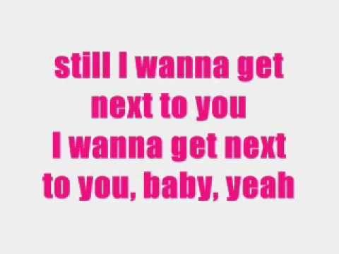 Rose Royce - I Wanna Get Next To You - Lyrics.. <3 <3 Ooohhh hell yeaaaayah <3 <3 !!