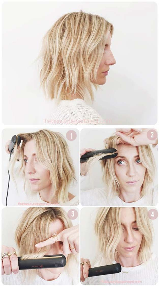 33 Best Hairstyles For Your 60s Hair Styles For Short Hair Hair