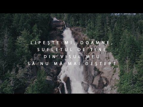 Damaris Cioban - Lipeste-mi, Doamne, sufletul de Tine // cu versuri - YouTube