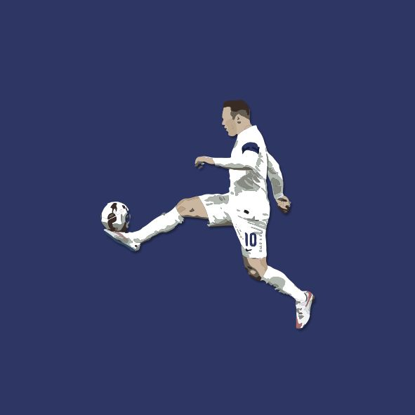 Wayne Rooney #rooney #manutd #england #football #united #soccer