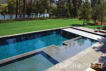 Pool Covers Pools And Salt Lake City On Pinterest