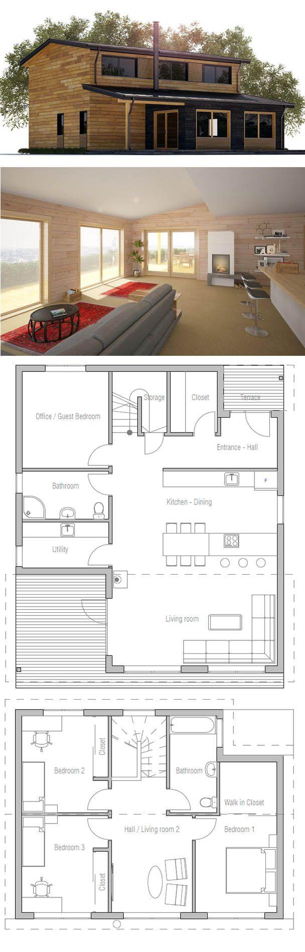 Plan de maison kingoftintgc httpwww kingoftint com