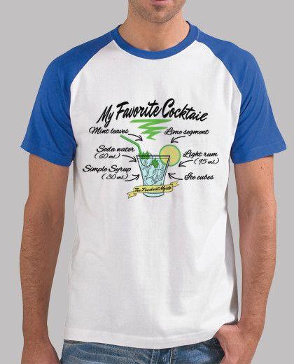 My Favorite Cocktail - Mojito