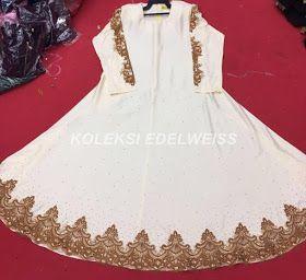 Dress Tunang, Dress Muslimah, Dress grand dinner