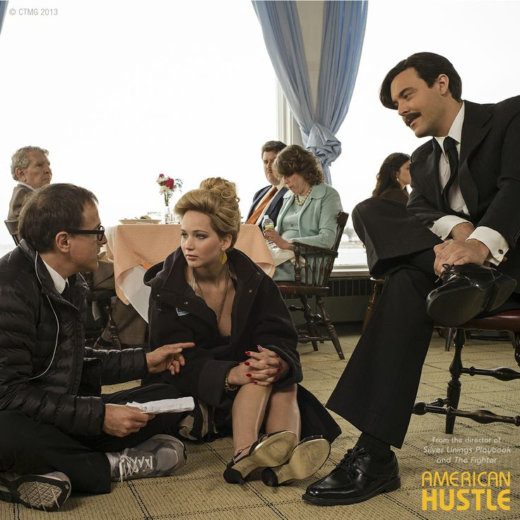 Jack huston american hustle