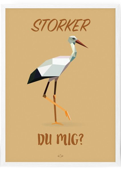 Storker du mig? | Danish quotes