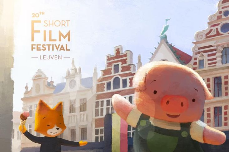 Belgium, here comes Pig and Fox! They are headed to the International Short Festival in Leuven, running from November 29th to December 6th! The Dam Keeper will run as part of their Animation Nations: Program 1 screenings.   Link to site: http://www.kortfilmfestival.be/programma/programma_en.php?p=5&nr=1#.VGrSA1fF-hg  This beautiful announcement by Saera Hwang   http://cargocollective.com/saerahwang/