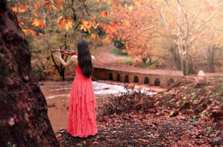 """Autumn""   Photo: Kenan Budakoğlu   Turkey http://photojournal.eu/kenan-budakoglu-photographer-turkey/?lang=en"