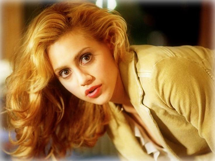 """Brittany Murphy as """"Molly Gunn"""" Uptown Girls (2003)"""