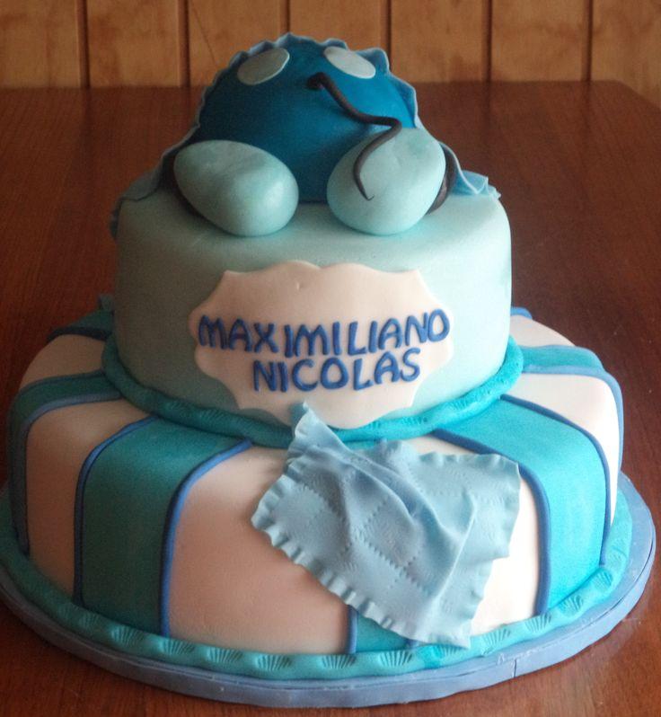 #Baby #mickey #cake- Creada por @VolovanProductos #Puq - Punta Arenas- Chile
