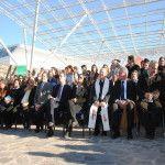 Se puso en marcha la Feria Artesanal de la Fiesta del Poncho 2014