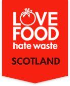 Love Food Hate Waste (Scotland)