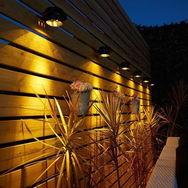 Pin By Janet Z Harvey On Home Sweet Home In 2020 Solar Lights Solar Power Lights