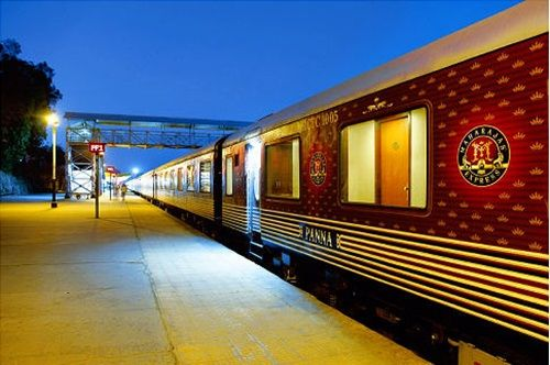 The Advantages of the Indian Railways Reservation System
