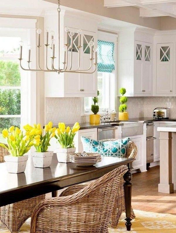 BEST Spring Kitchen Decor 2014. Modern Home DesignHome Interior ...