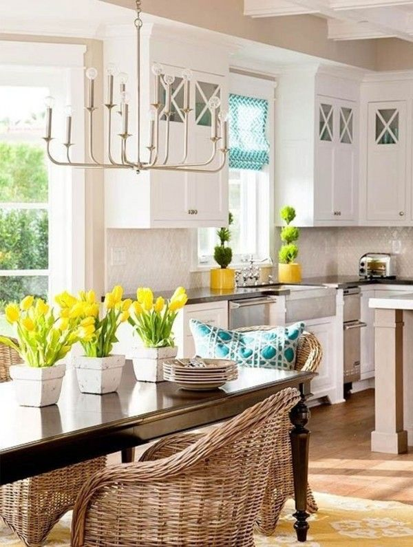 383 best Kitchen images on Pinterest | Kitchen, Architecture and ...