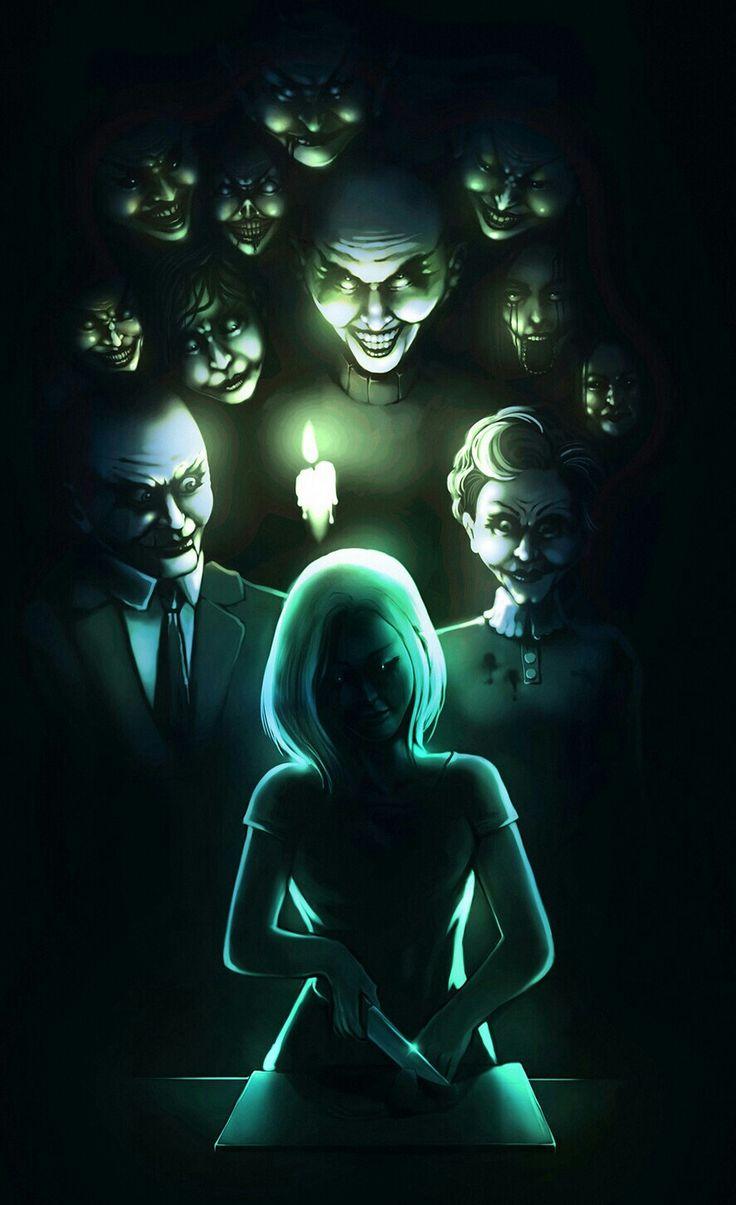 INSIDIOUS | Horror movies, Horror films, Horror