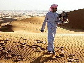 Croaziera in Emiratele Arabe Unite la bordul MSC ORCHESTRA - Early Booking
