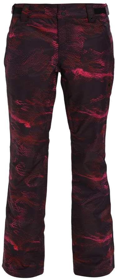 Oakley MOONSHINE PANT Pantalon de ski multicolor