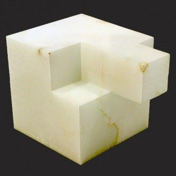 Conclusión B para Mondrian (1973)