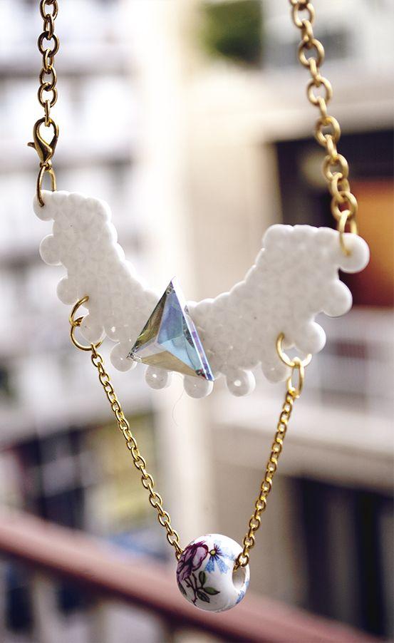 Angel Spirit Necklace