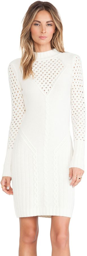 Alice by Temperley Lori Fitted Dress