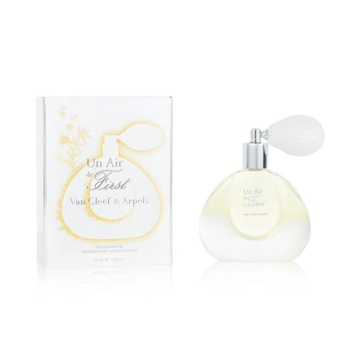 Van Cleef & Arpels Un Air de First Eau de Parfum