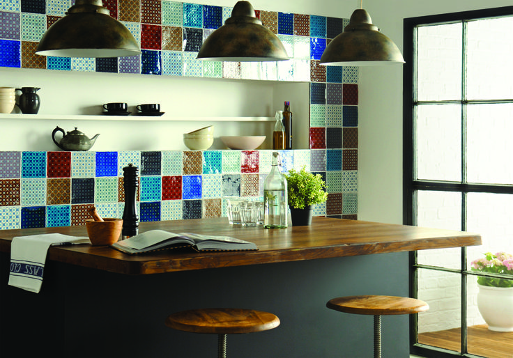 The Winchester Tile Company - Chateaux