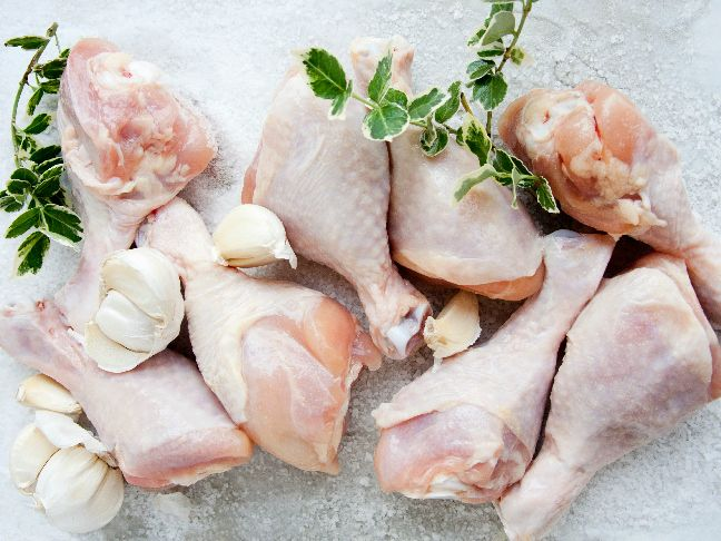 Chicken And Turkey Baby Food Recipes Protein Us States