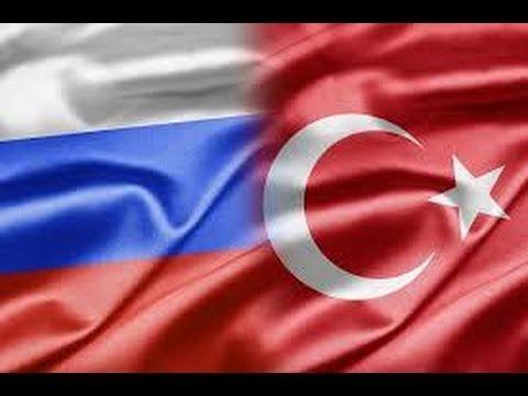Rosja - Turcja - zaostrzenie konfliktu.    -  Russia - Turkey - exacerba...