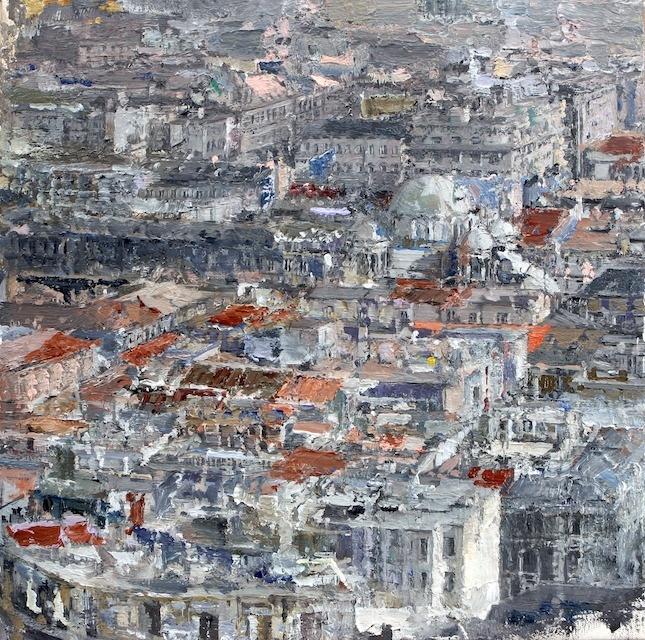 Peinture de Velasco Vitali
