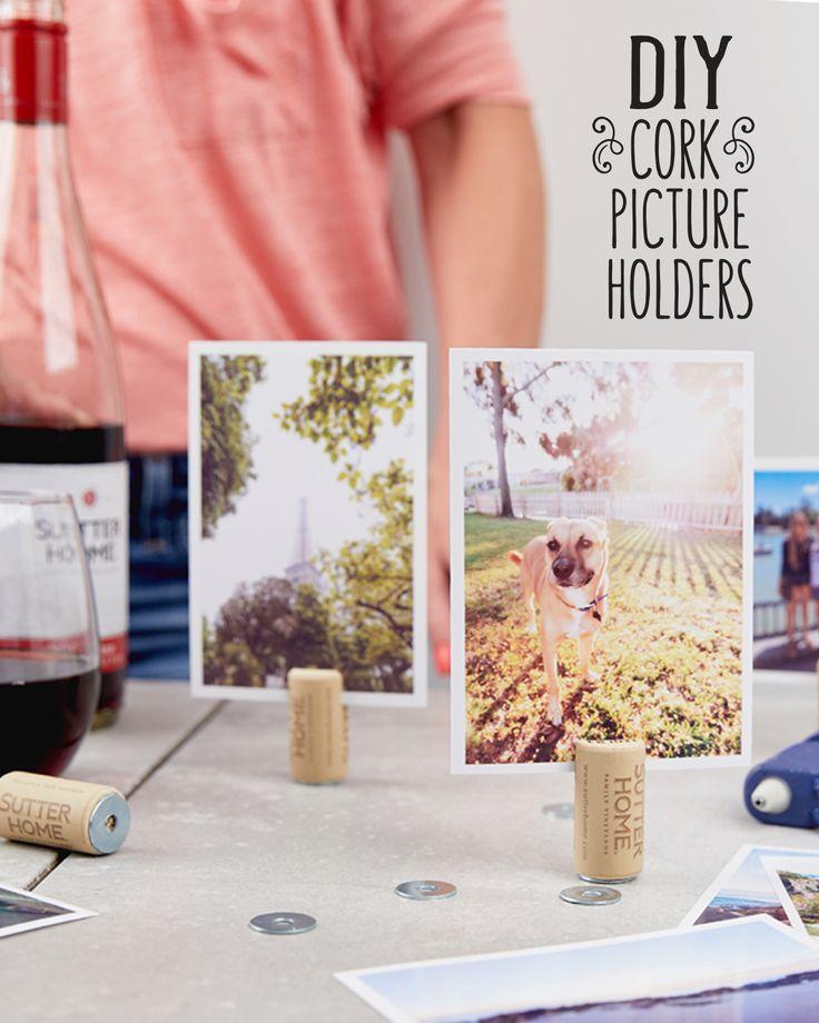 319 best wine diy images on pinterest wine bottle crafts Wine cork birdhouse instructions