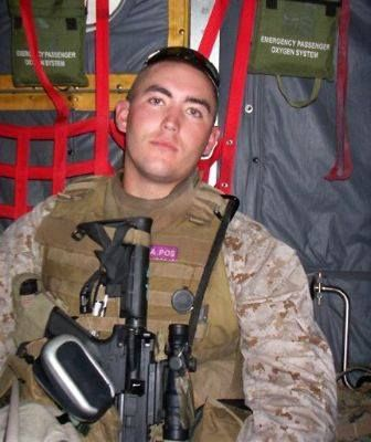 Honoring Marine Sgt. David J. Smith who selflessly sacrificed his life on 1/26/2010 in Afghanistan for our great Country. Please help me honor him so that he is not forgotten.