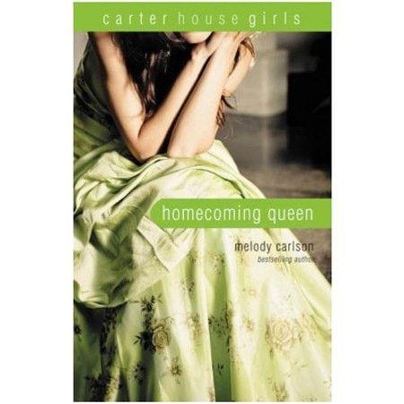 Homecoming Queen (Repack) (Carter House Girls V3)