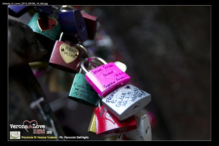 Verona_In_Love_2013... legati per sempre