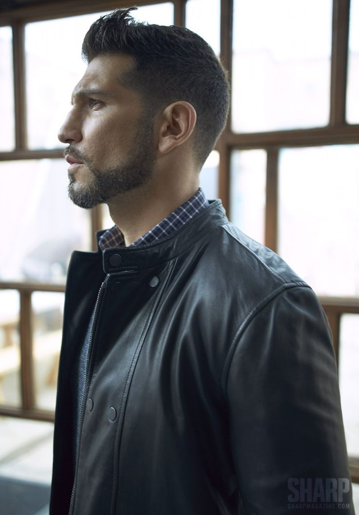 Jon Bernthal | Sharp Magazine