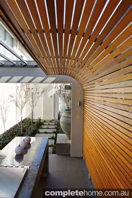 Image result for outdoor bbq concrete timber