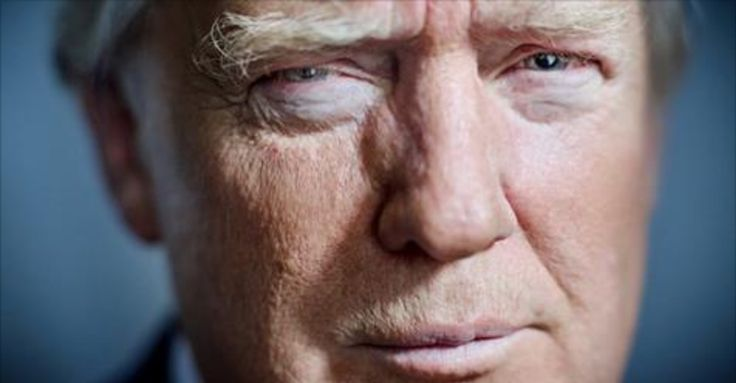 Freelance Journalist Writes Ice Cold Open Letter to Trump That Is Officially Breaking the Internet!