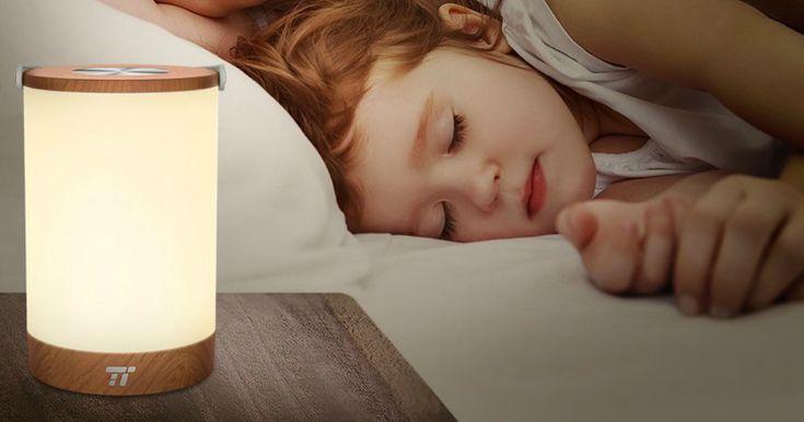 Amazon: LED Night Light Just $19.99 Shipped – Hip2Save