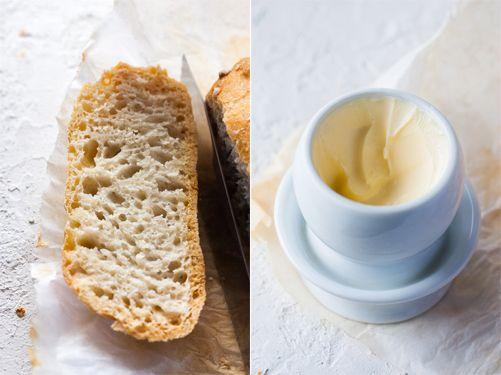 Faire son pain maison sans pétrissage, pain facile | Christelle is Flabbergasting